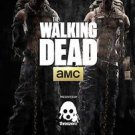 Walking Dead Style B Tv Show Poster 13x19 inches