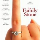 Family Stone Advance Double Sided Original Movie Poster 27x40 inches