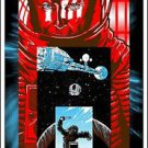 2001 : Space Odyssey Style x Poster 13x19