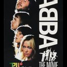 Abba  Style n Musical Poster 13x19 inches