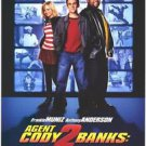Agent Cody Banks 2 Single Sided Original Movie   Poster 27x40