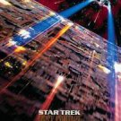 Star Trek:First Contact Advance Single Sided Original Movie Poster 27x40 inches