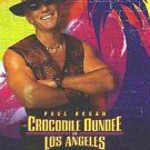 Crocodile Dundee in Los Angeles Double Sided Original Movie Poster 27x40 inches