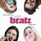 Bratz Advance Original Movie Poster Double Sided 27x40 inches