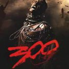 300 (Xerxes) 24x36 inches Original Movie Poster Single Sided