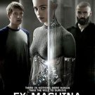 Ex Machina Style A Movie Poster 13x19 inches