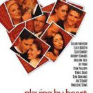 Playing By Heart Original Movie Poster Single Sided 27x40 inches