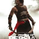 Prince of Persia Regular Double Sided Original Movie Poster 27x40 inches