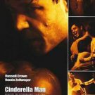 Cinderella Man Intl Double Sided Original Movie Poster 27x40 inches