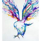 Marc Allante Art Print Poster Style C 13x19 inches
