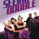 Seeing Double Original Movie Poster Single Sided 27x40 inches