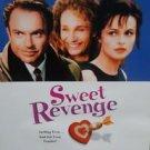Sweet Revenge Dvd Poster Single Sided Original 27x40 inches