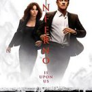 Inferno Regular Double Sided Original Movie Poster 27x40