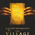 Village Advance  Two Sided Original Movie Poster 27x40