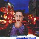Wonderland Single Sided Original Movie Poster 27x40 inches