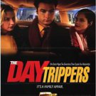 Daytrippers Single Sided Original Movie Poster 27x40 inches