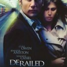 Derailed Single Sided Original Movie Poster 27x40 inches