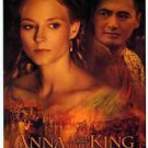 Anna and the King Version B Double Sided Original Movie Poster 27x40