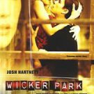 Wicker Park Single Sided Original Movie Poster 27x40 inches