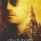 City of Ghosts Single Sided Original Movie Poster 27x40 inches