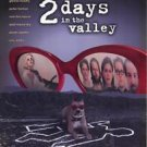 2 Days In The Valley 27x40 Orig Movie Poster Single Sided