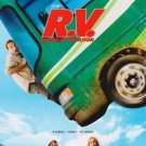 RV Regular Double Sided Original Movie Poster 27x40 inches