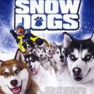 Snow Dogs Double Sided Original Movie Poster 27x40 inches