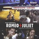 Romeo & Juliet International Double Sided Original Movie Poster 27x40 inches