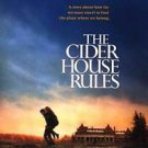 Cider House Rules Double Sided Original Movie Poster 27x40 inches