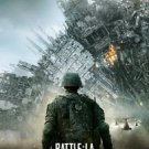 Battle L.A. Regular Movie Poster Double Sided 27x40 inches