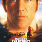Patriot Regular Single Sided Original Movie Poster 27x40 inches