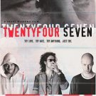 Twenty Four Seven  Original Movie Poster Single Sided 27x40