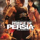 Prince of Persia Intlernational Double Sided Original Movie Poster 27x40 inches