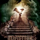 Led Zeppelin Stairway To Heaven Style B Poster 13x19 inches