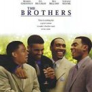 Brothers The  Double Sided Original Movie Poster 27x40 inches