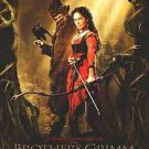Brothers Grimm Ver D Double Sided Original Movie Poster 27x40 inches