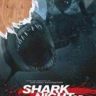 Shark Night 3D Single Sided Original Movie Poster 27x40 inches
