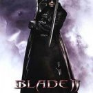 Blade II Single Sided Original Movie Poster 27x40 inches