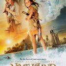 Nim's Island Original Double Sided Movie Poster 27x40 inches