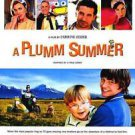 Plumm Summer Double Sided Original Movie Poster 27x40 inches