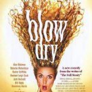 Blow Dry Single Sided Original Movie Poster 27x40 inches