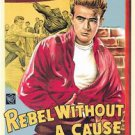 Rebel Without A Cause Movie Style C Poster 13x19 inches