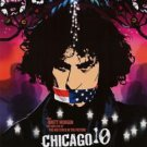 Chicago 10 Single Sided Orig Movie Poster 14x20 inches