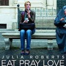 Eat Pray Love Regular Double Sided Original Movie Poster 27x40  inches