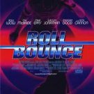 Roll Bounce Regular Double Sided Original Movie Poster 27x40 inches