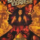 Sequestro Express Dvd Single Sided Original Movie Poster 27x40 inches