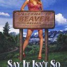 Say It Isn't So (2001) Double Sided Original Movie Poster 27x40 inches