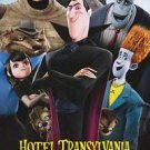 """Hotel Transylvania Intl Two Sided 27""""x40' inches Original Movie Poster"""