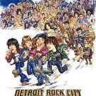 Detroit Rock City Single Sided Original Movie Poster 27x40 inches