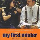 My First Mister Single Sided Original Movie Poster 27x40 inches